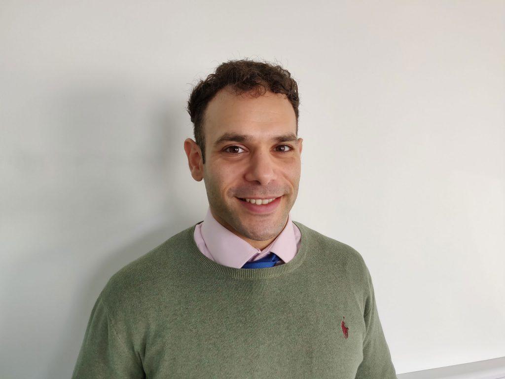 Rafael Savva