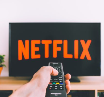 Netflix subscription. Photo by freestocks.org on Unsplash